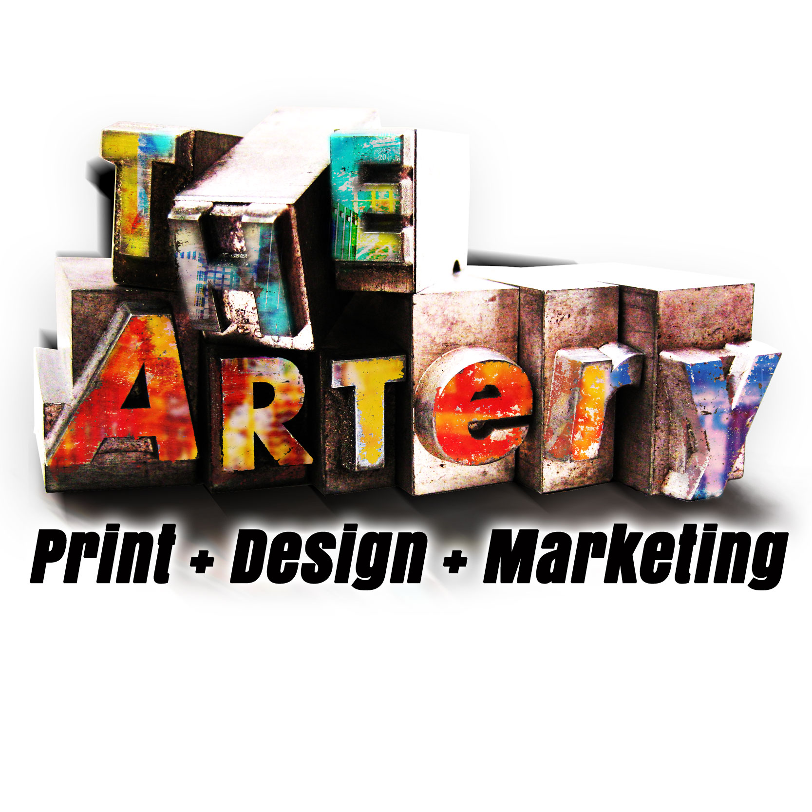 theARTery,LLC Logo